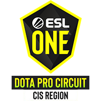ESL One CIS Online Season 2: Lower Division